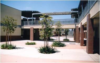 rosa parks school 1